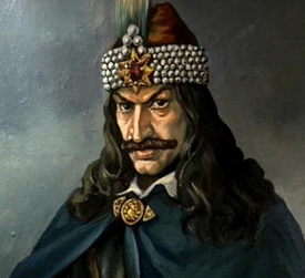 Vlad Tepes or Vlad the Impaler