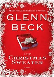 book cover the christmas sweater