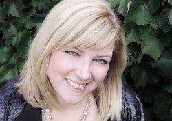 Brenda Drake Author