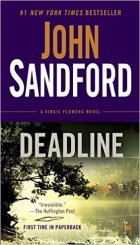 deadline novel 2