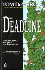 deadline novel 3