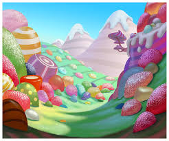 gumdrop mountain